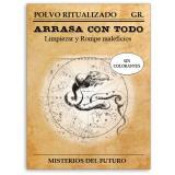 POLVOS ARRASA CON TODO| Comprar en ProductosEsotericos.com