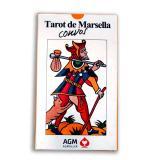TAROT DE MARSELLA  Comprar en ProductosEsotericos.com
