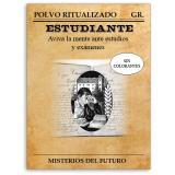 POLVOS ESTUDIANTE| Comprar en ProductosEsotericos.com