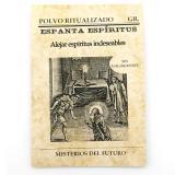 POLVOS ESPANTA ESPÍRITUS| Comprar en ProductosEsotericos.com