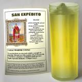 VELON SAN EXPEDITO| Comprar en ProductosEsotericos.com