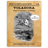 POLVOS VOLADORA| Comprar en ProductosEsotericos.com