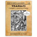 POLVOS TRABAJO| Comprar en ProductosEsotericos.com