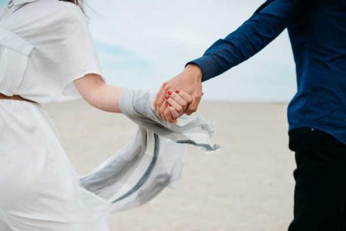 Endulzamiento muy efectivo para que tu relación no termine nunca.