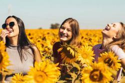 Construye tu Felicidad haciendo fluir poderosa Energía Positiva