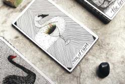 ¿Es verdad lo que dicen las cartas del Tarot?