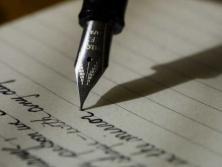 ¿Sabes lo que es la escritura automática?