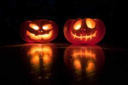 ¿Tus poderes psíquicos se intensifican en Halloween?