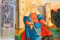 ¿Sabes por qué Santa Marta concede el Amor a quién se lo pide?
