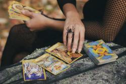 Tarot, Consejos Básicos