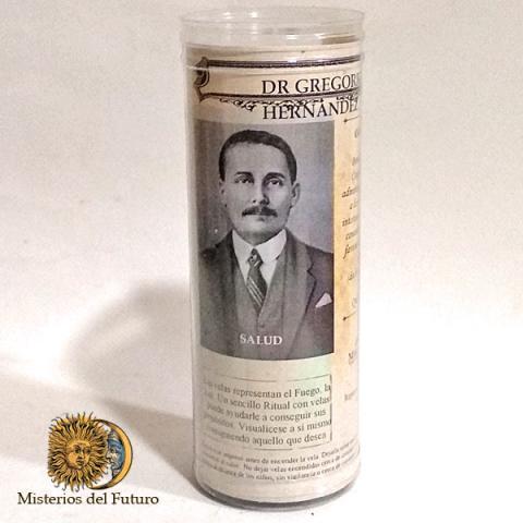VELON DR GREGORIO HERNÁNDEZ| Comprar en ProductosEsotericos.com
