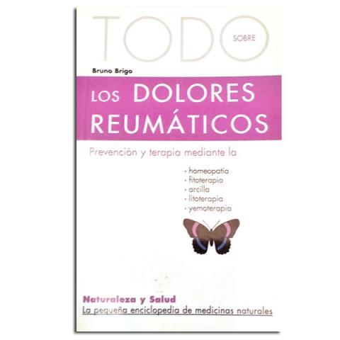 DOLORES REUMÁTICOS| Comprar en ProductosEsotericos.com