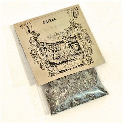 RUDA| Comprar en ProductosEsotericos.com