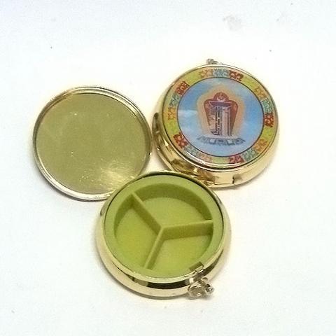 PASTILLERO TIBETANO| Comprar en ProductosEsotericos.com