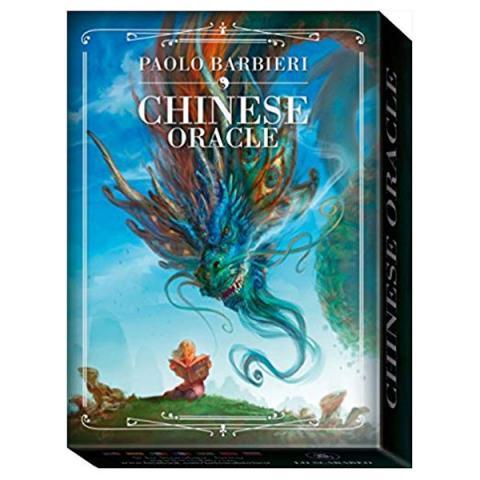 CHINESE ORACLE  Comprar en ProductosEsotericos.com
