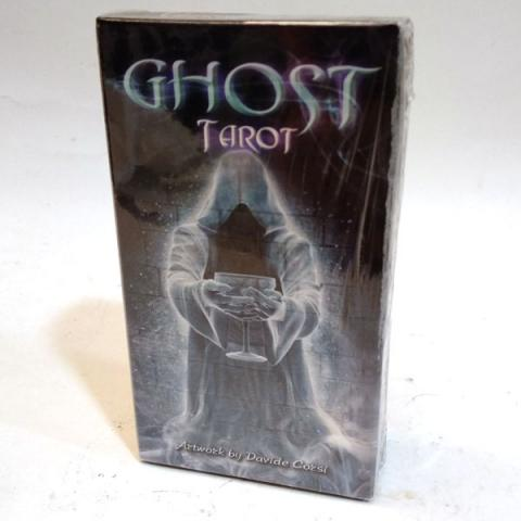 TAROT GHOST| Comprar en ProductosEsotericos.com