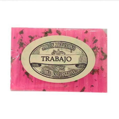 JABÓN TRABAJO| Comprar en ProductosEsotericos.com