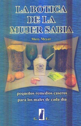 LA BOTICA DE LA MUJER SABIA| Comprar en ProductosEsotericos.com
