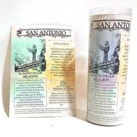 VELON SAN ANTONIO| Comprar en ProductosEsotericos.com