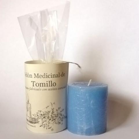 VELON TONIFICANTE TOMILLO| Comprar en ProductosEsotericos.com