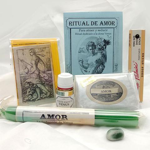 MAGIA BLANCA PARA CONSEGUIR AMOR VENUS DIOSA| Comprar en ProductosEsotericos.com