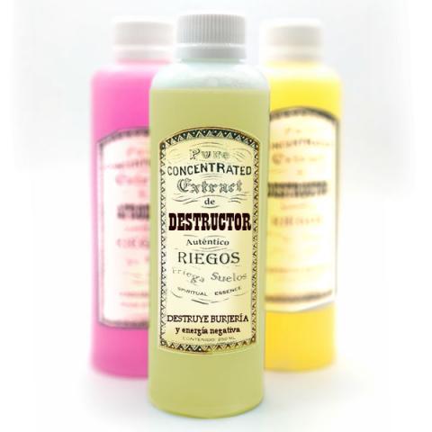 RIEGO DESTRUCTOR| Comprar en ProductosEsotericos.com