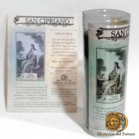 VELON SAN CIPRIANO| Comprar en ProductosEsotericos.com