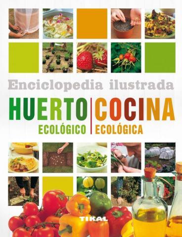 HUERTO ECOLÓGICO| Comprar en ProductosEsotericos.com