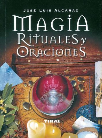 MAGIA Y RITUALES| Comprar en ProductosEsotericos.com