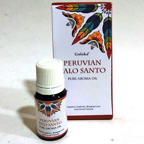 ACEITE PALOSANTO| Comprar en ProductosEsotericos.com