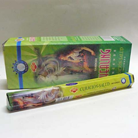 INCIENSO SALUD| Comprar en ProductosEsotericos.com
