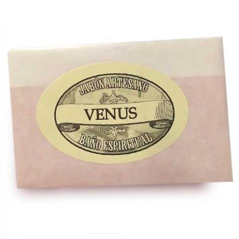 JABÓN VENUS| Comprar en ProductosEsotericos.com