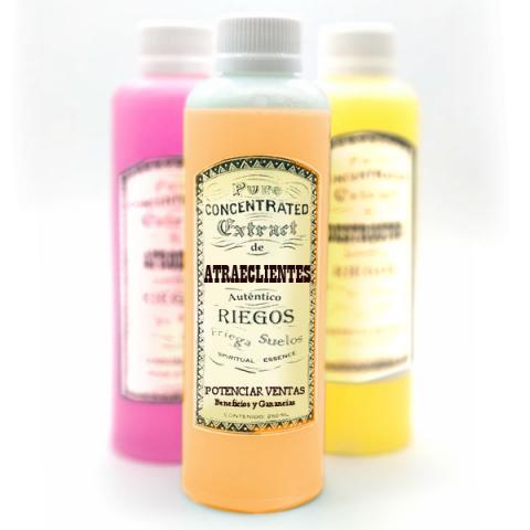RIEGO ATRAE CLIENTES| Comprar en ProductosEsotericos.com