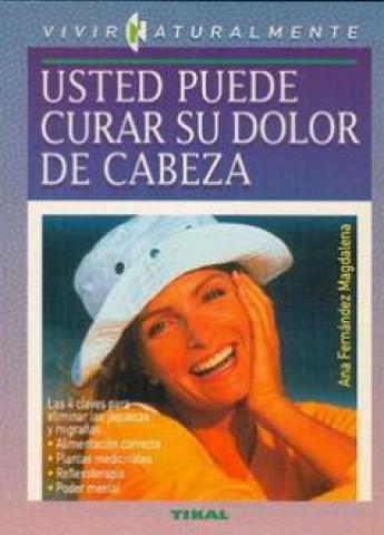 CURAR EL DOLOR DE CABEZA| Comprar en ProductosEsotericos.com