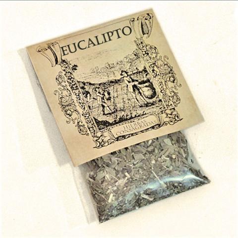 EUCALIPTO| Comprar en ProductosEsotericos.com