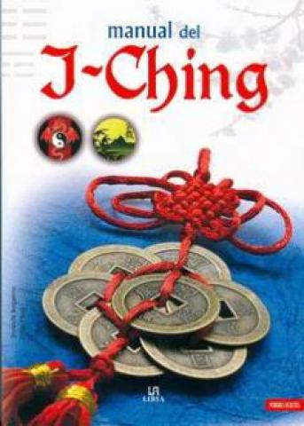 MANUAL DEL I CHING| Comprar en ProductosEsotericos.com
