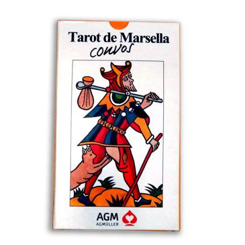 TAROT DE MARSELLA| Comprar en ProductosEsotericos.com