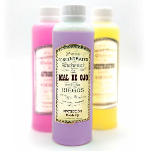 RIEGO MAL DE OJO  Comprar en ProductosEsotericos.com