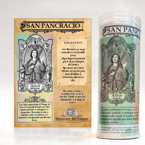 VELON SAN PANCRACIO| Comprar en ProductosEsotericos.com