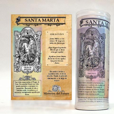 VELON SANTA MARTA| Comprar en ProductosEsotericos.com
