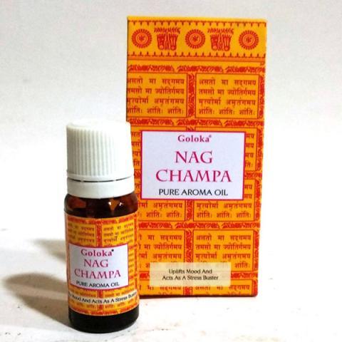 ACEITE NAG CHAMPA| Comprar en ProductosEsotericos.com