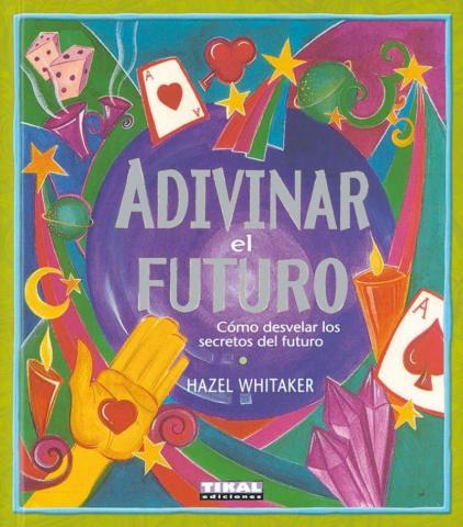 ADIVINAR FUTURO  Comprar en ProductosEsotericos.com