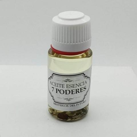 Aceite Esencia 7 Poderes| Comprar en ProductosEsotericos.com