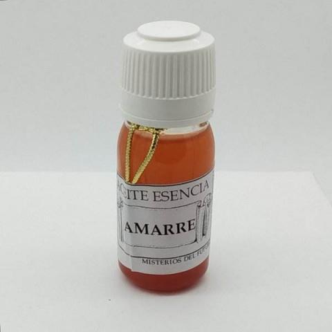 Aceite Esencia Amarre| Comprar en ProductosEsotericos.com