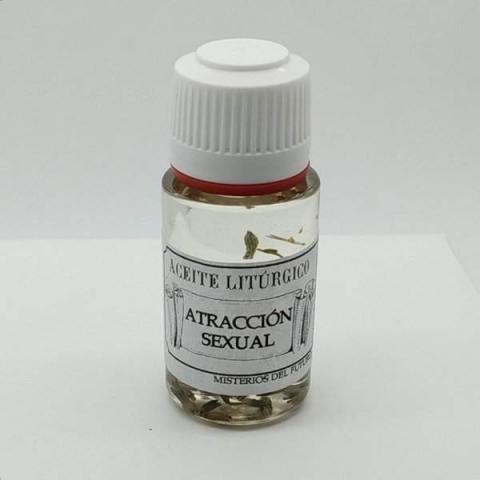 Aceite Esencia Atracción Sexual  Comprar en ProductosEsotericos.com
