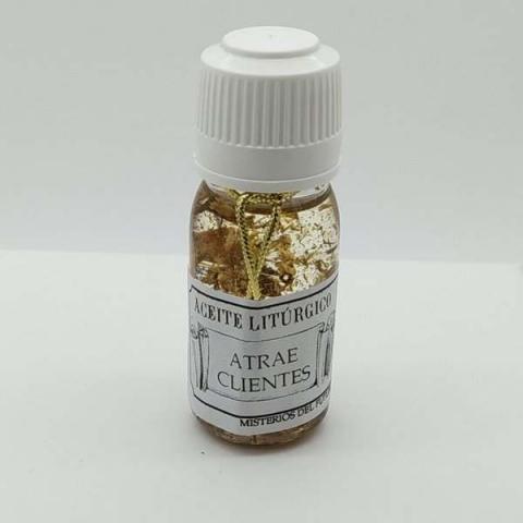 Aceite Esencia Atrae Clientes| Comprar en ProductosEsotericos.com