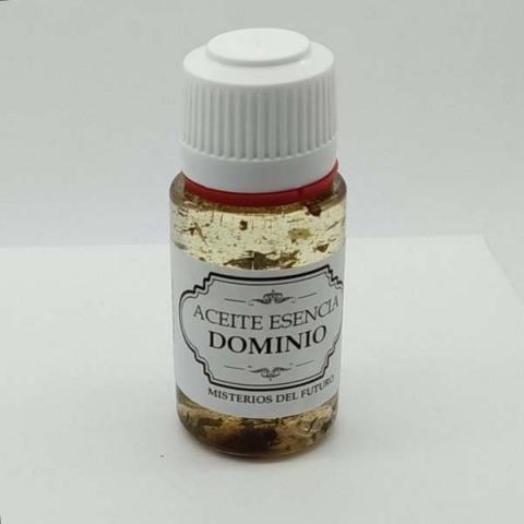 Aceite Esencia Dominio| Comprar en ProductosEsotericos.com