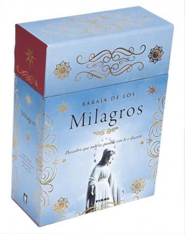 CAJA DE LOS MILAGROS  Comprar en ProductosEsotericos.com