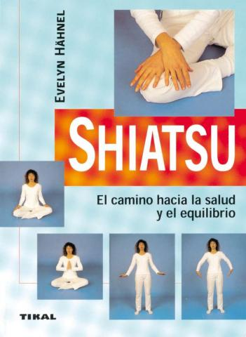 SHIATSU  Comprar en ProductosEsotericos.com