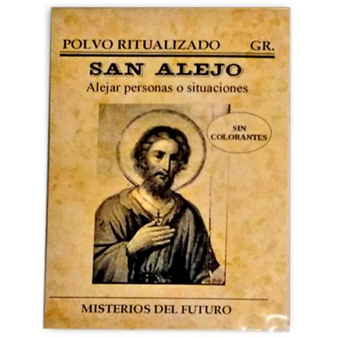 POLVOS SAN ALEJO| Comprar en ProductosEsotericos.com